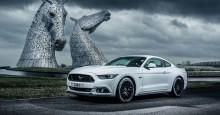 Ford Mustang je nejprodávanějším sportovním vozem na světě