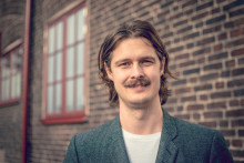 Emil Gustafsson: Sustends nya produktionschef med sikte på att fortsätta utmana branschen