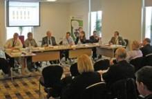 PAM Discussion Seminar featured in Health Estates Journal