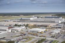 Swedavia förvärvar återstående andelar i Nordic Airport Properties och skapar nya möjligheter för fastighetsutveckling vid Stockholm Arlanda Airport, Airport City Stockholm