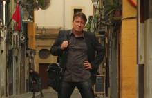 Charlie Christensen (Arne Anka) är 2017 års EWK-prisvinnare
