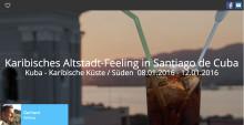 Karibisches Altstadt-Feeling in Santiago de Cuba