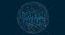 Bli med på markeringen av Earth Hour!