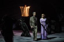 «Eine Spiritualität, die ermutigt, ohne die Angst zu verleugnen». Sommer-Festspielwoche mit den vier Mysteriendramen Rudolf Steiners