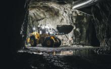 Samarbete grunden för att digitalisera svensk gruva
