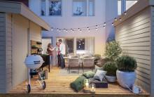 Vega fortsätter att växa – med bostadsrättsradhus