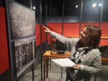 Teknisk museum åpner dørene 30. mai