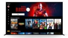 BRAVIA CORE lleva el mejor entretenimiento cinematográfico a los televisores Sony BRAVIA XR