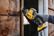 DEWALT® Expands XTREME Subcompact Series™ Tool Offering