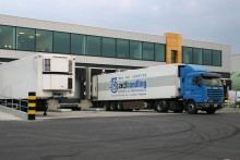 Panalpina expands Perishables Network into Belgium