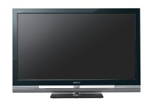 The BRAVIA W4000-Series LCD TV: A New Standard In Picture Excellence