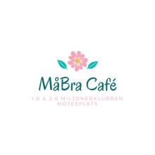 MåBra Cafe, 1,6 & 2,6 miljonersklubbens mötesplats för integration & samverkan!