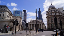 NCC Group hosts UK'sLord Mayor of London on virtual tour