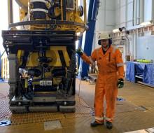Akvaplan-niva bygger ROV kapasitet