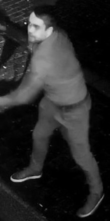 CCTV appeal following assault in Liverpool city centre