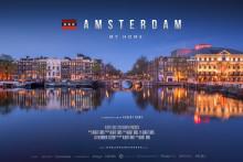 Sony ambassadeur Albert Dros toont schoonheid van Amsterdam in 4K timelapse-film