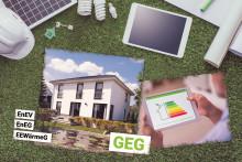 Das GEG ist am 1. November in Kraft getreten – das müssen Bauherren wissen