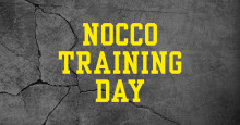NOCCO TRAINING DAY – THE ULTIMATE CHALLENGE TO SHOW THAT YOU ARE NOCCO ENOUGH