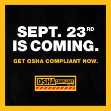 DEWALT Solutions for OSHA Silica Ruling