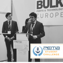 PEMA announces the three university teams that will compete in the Student Challenge final 2018 at TOC Europe
