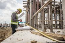 Renovering af almene boliger skal få udsatte i job