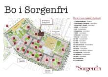 Bo i Sorgenfri – karta 23 september 2017