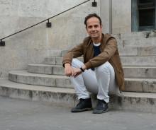 Accelerators första utställning: Tino Sehgal