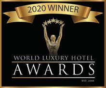 Suomalainen omaleimaisuus vetosi matkailijoihin ─ Marski by Scandic ja Ravintola Kuusi Palaa voitokkaita World Luxury Hotel sekä World Luxury Restaurant -kilpailuissa