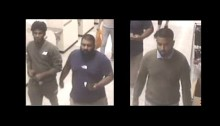 CCTV images released following theft – Pangbourne