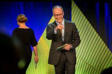 Enovakonferansen 2015 - Det grønne gullet