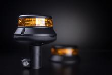 Här är Ambra – unika varningsljus med inspiration från bärnsten