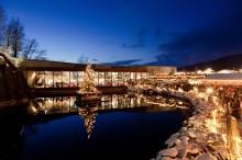 Weihnachtsmarkt mal anders - Sechs alltours Tipps mit besonderer Adventsstimmung
