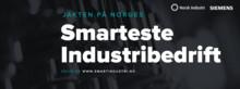 Hvem blir Norges smarteste industribedrift?