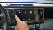 Sony lansează cele mai noi playere multimedia pentru segmentul auto XAV-AX8050D și XAV-1500