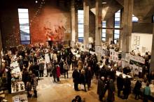 Göteborgs främsta julmarknad för design och konsthantverk