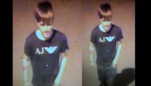 CCTV appeal following incident of criminal damage – Witney