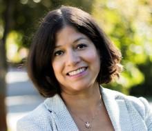 Sarah Aiosa på plats som VD för MSD i Sverige