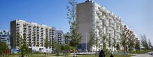 Arkitektgruppen lægger sidste hånd på stort karrebyggeri i Ørestad Syd