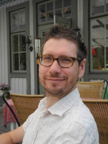 Leif Runefelt ny ledamot i Kungl. Vitterhetsakademien