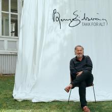 Bjørn Eidsvåg annonserer albumdato og nytt låtslipp