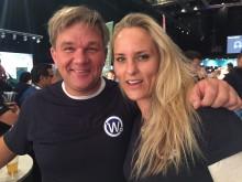 Henning Solberg ga kioskveltende respons på JavaZone 2016