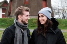 Episk dansk kærlighedsdrama fra 1. Verdenskrig bliver en realitet