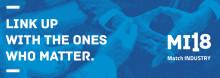 Yhteiskuljetus peruuntunut. MatchIndustry Porissa - lähdetään porukalla tarjoamaan eteläpohjalaista osaamista!