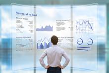 Die Digitalisierung rauscht noch an den Bilanzen vorbei
