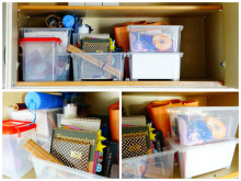 3 ways to keep your memorabilia and keepsakes in check