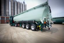 Mehr Nutzlast, weniger Verbrauch: BPW liefert leichtestes Trailerfahrwerk aller Zeiten für supereffizienten Transport