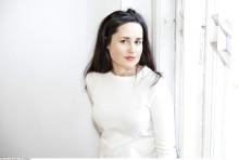 Hedda Robertsen er tildelt Tanums kvinnestipend 2020