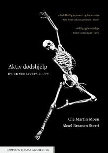 Bør det være mulig å få utført aktiv dødshjelp innenfor lovens rammer i Norge?