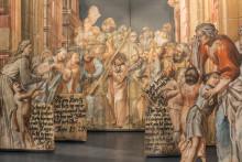 """Jubiläum in Neuzelle: Fünf Jahre """"Himmlisches Theater"""""""