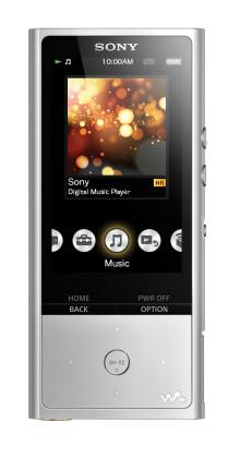 Sony biedt meer opties voor het beluisteren van Hi-Res audio onderweg